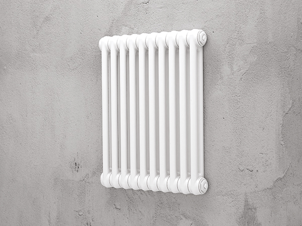 Termosifoni tubolari multicolonna 2 dl radiators for Termosifoni tubolari