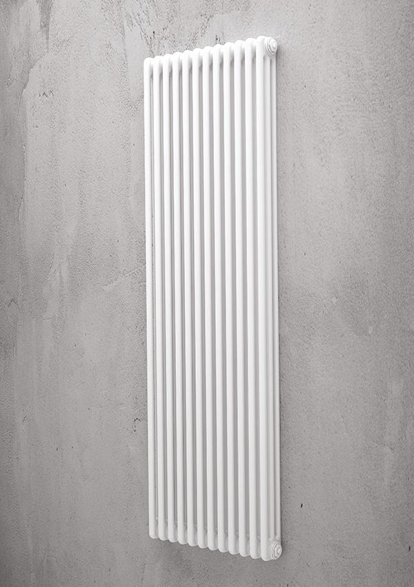 Termosifoni da arredo a tre colonne multicolonna 3 dl for Radiatori da arredo prezzi