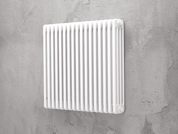 Radiatori da arredamento multicolonna 4 dl radiators for Caloriferi da arredamento