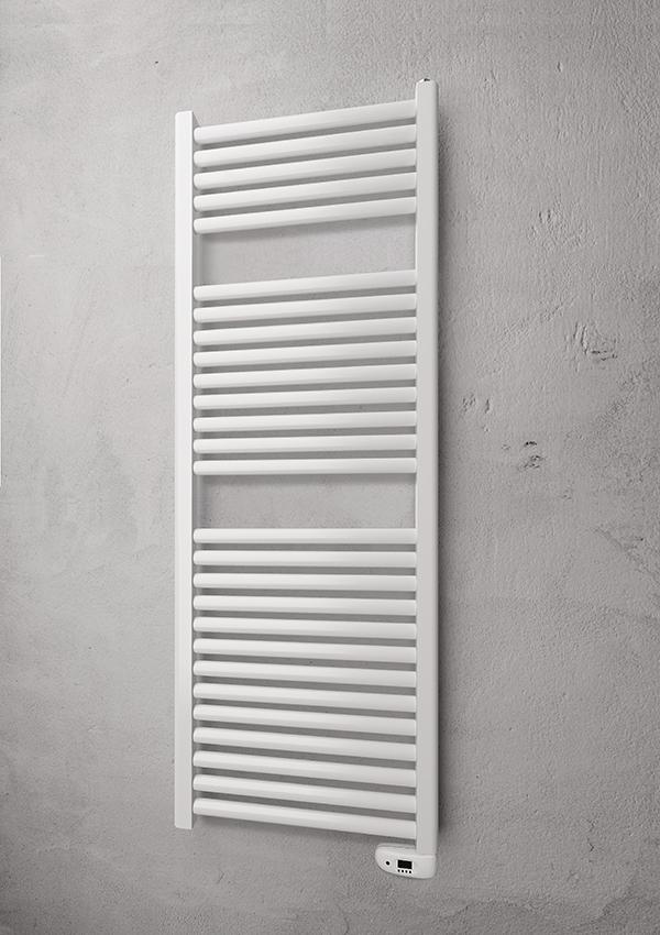 Termoarredo elettrico classico ed efficiente dolce vita electric dl radiators - Termoarredo bagno elettrico ...
