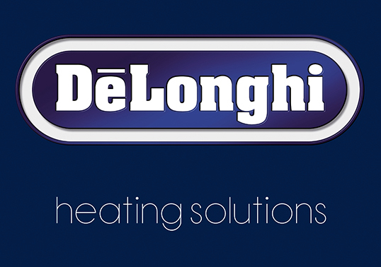 Delonghi - heating solutions